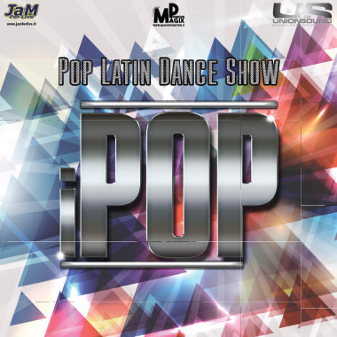 COVER DANCE POP